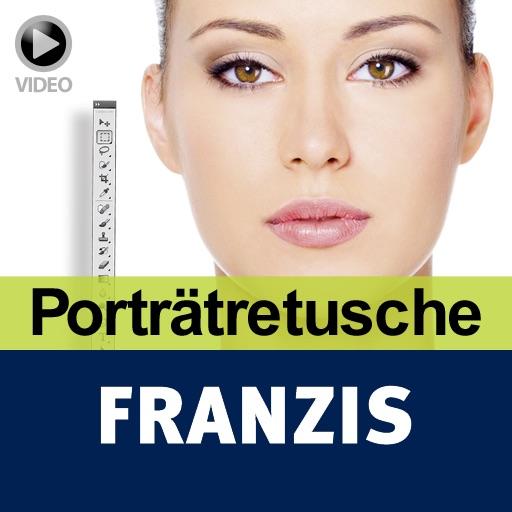 Video-Lernkurs Porträtretusche