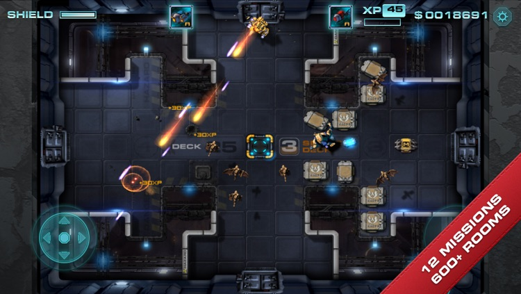 Robokill 2 screenshot-3