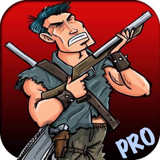 Zombie Shooter Army - Killer Attack Squad In New York City Pro