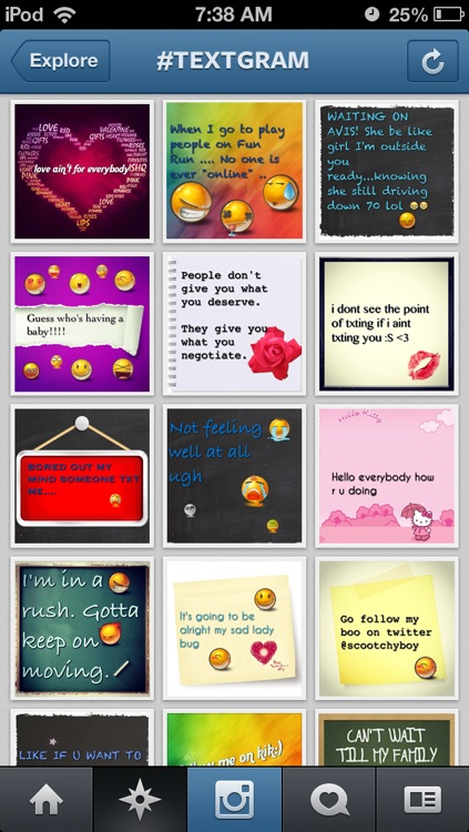 TextPic - Texting with Pic FREE screenshot-4
