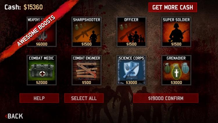 SAS: Zombie Assault 3 screenshot-4