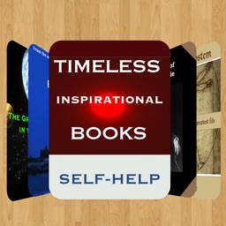 Inspirational Books - Self Help Success Classics