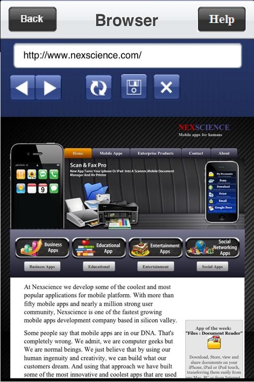 Wifi Drive Pro - Transfer Files from PC or Mac through Wifi screenshot-4