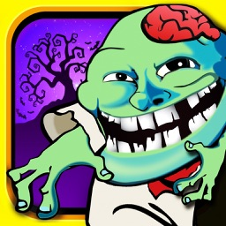 Spooky Surfers (The fun zombie racing & run game)