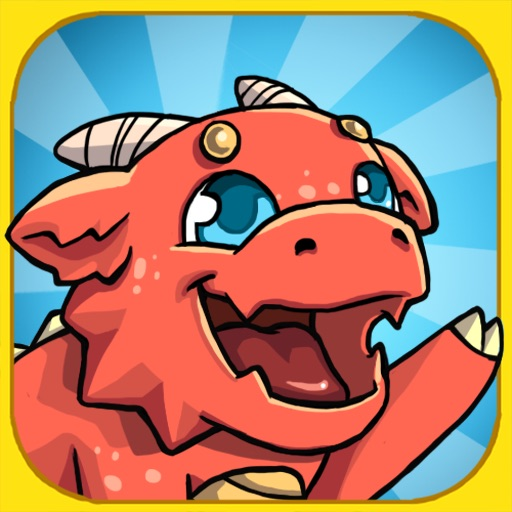 Dragon Wings Free icon