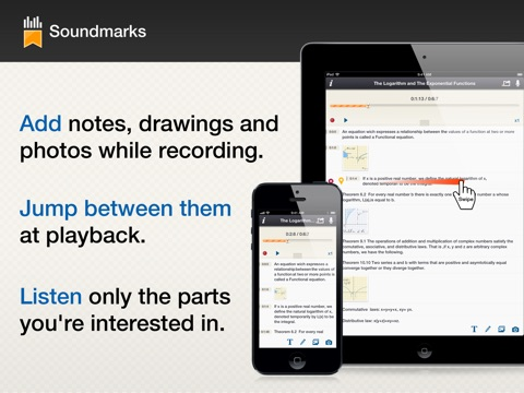 Screenshot #4 pour Soundmarks