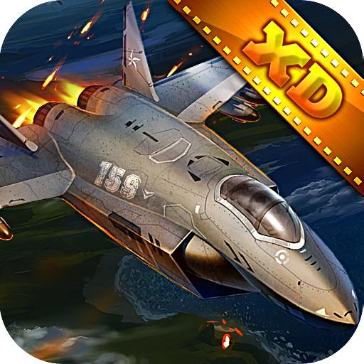 Jet Heroes XD