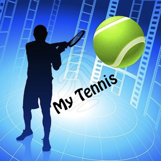 My Tennis Free HD:A fun game that involves the whole family. Suitable for children and adults