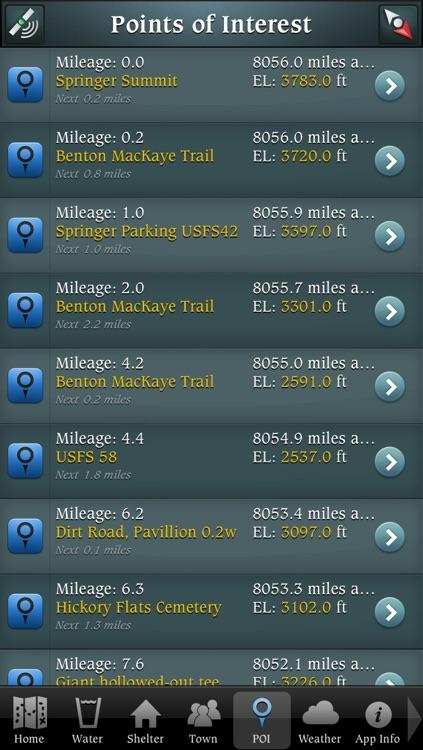 GA A.T. Guide screenshot-3