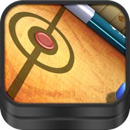 Shufflepuck Classic 3D