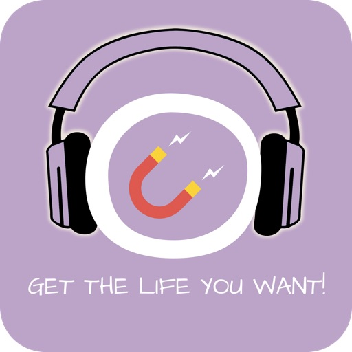 Get the Life You Want! Cosmic Ordering by Hypnosis icon