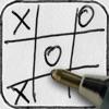 Tic Tac Toe Doodle Classic - iPhoneアプリ