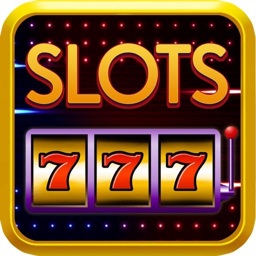 Игровые Автоматы - Казино Рулетка Блэкджек Слоты Кено 3D (Slot Machines Blast)