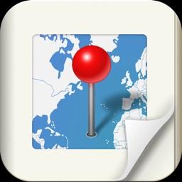 Flip Maps