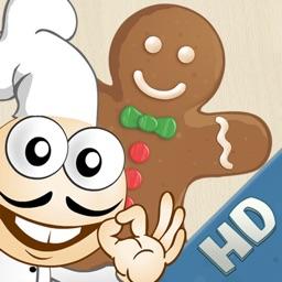 Gingerbread Fun! HD