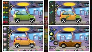 Car Garage Fun-1