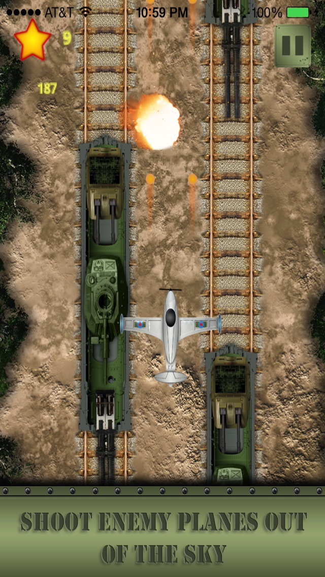 Ace War Pilot: Metal Storm Ops - Pro hack tool