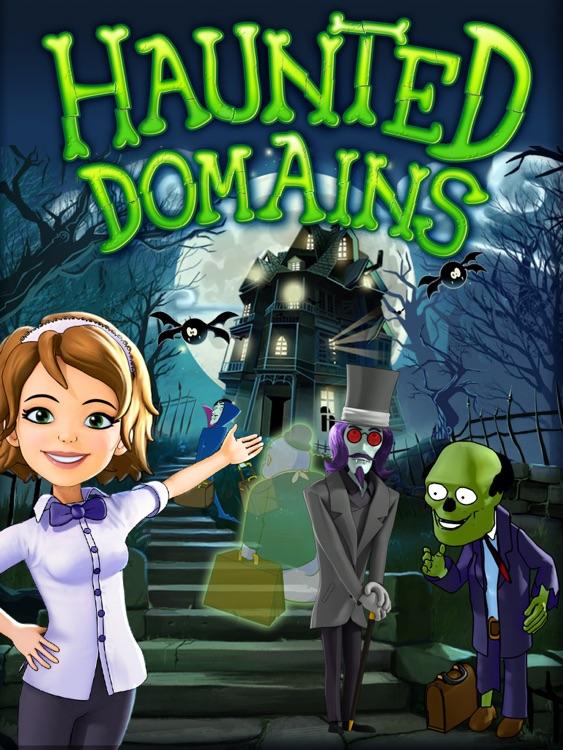 Haunted Domains HD