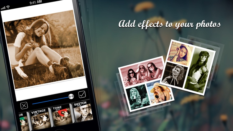 FrameLab - Create awesome Collage and Frame for FREE screenshot-4