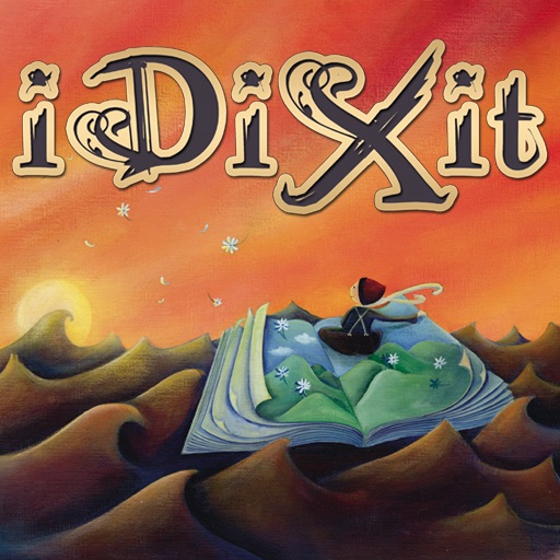 iDixit