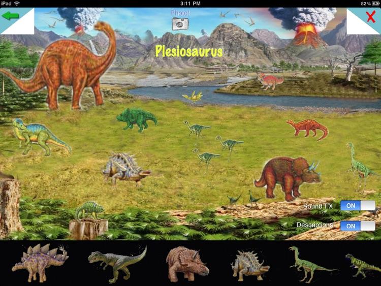 Dinosaur Learn and Play