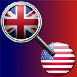 British English Words for Native American English Speakers