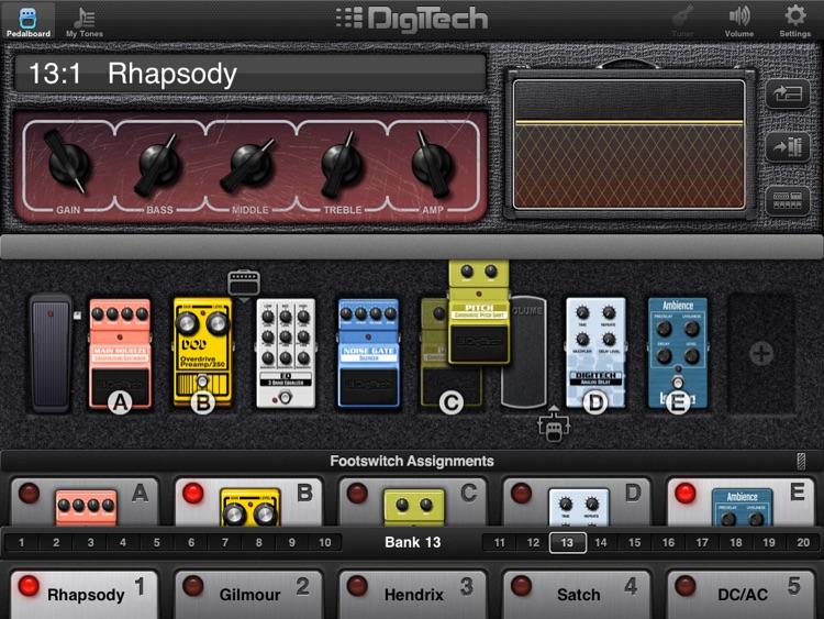 iPB-Nexus by DigiTech screenshot-3