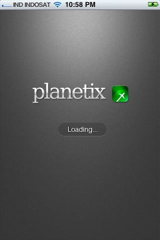 PlaneTix iPhone