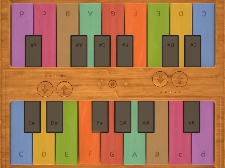Play Piano: Songs, Games and Notes HD screenshot-3