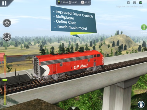 Trainz Simulator 2 Screenshot