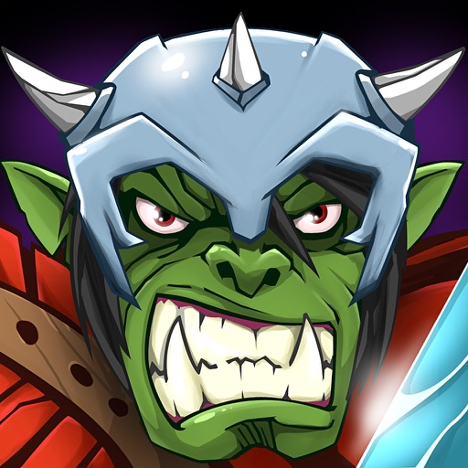 Angry Heroes Review