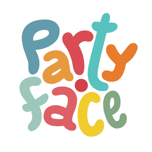 Party Face!