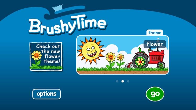 BrushyTime