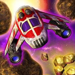 Space Miner Blast