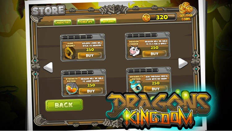 Dragons Kingdom screenshot-3