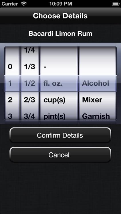 Bar Starz screenshot-4