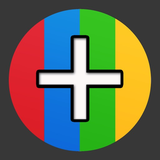 CoolApp for Google+ HD