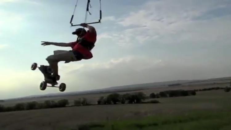 Kiteboarding For Beginners screenshot-3