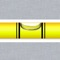 Bubble Level Pro is a simple, accurate, and beautiful Spirit Level for your iPhone or iPod touch
