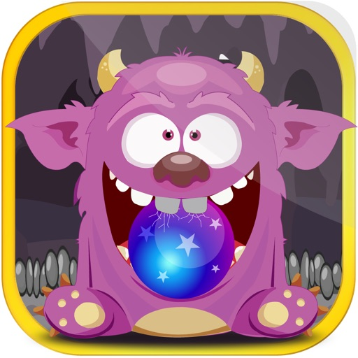 A Monster Knock Out - Fun Free Physics Game