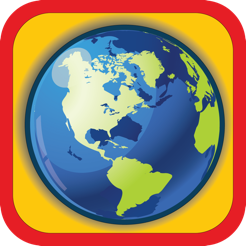 World Capitals Quiz Geography Trivia Game About All Countries - Capital cities of the world game