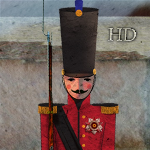 The Tin Soldier HD