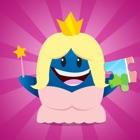 Rompecabezas para niños - rompecabezas chicas gratis icon