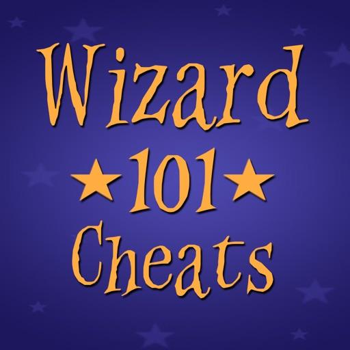 Cheats Wizard 101 by Cabel Adams