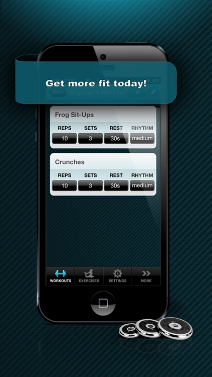 Ab Workout Free - Abdominal Crunch Exercise Workouts screenshot-4