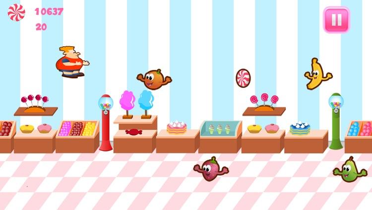 Candy Slam - The Ultimate Sugar Rush