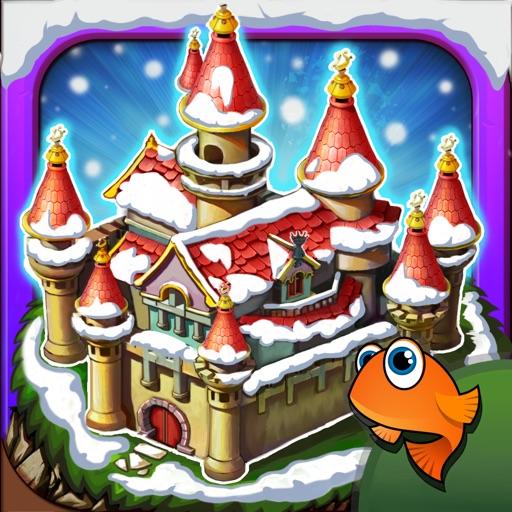 家园7:雪城