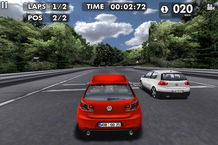 GTI EDITION 35 screenshot-2