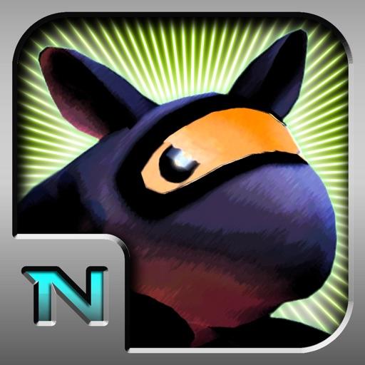 Ninja Hamster Rescue icon