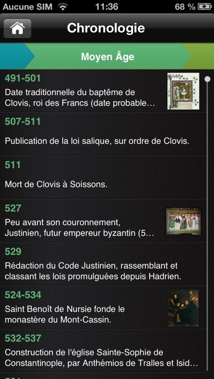 Dictionnaire illustré Larousse screenshot-3